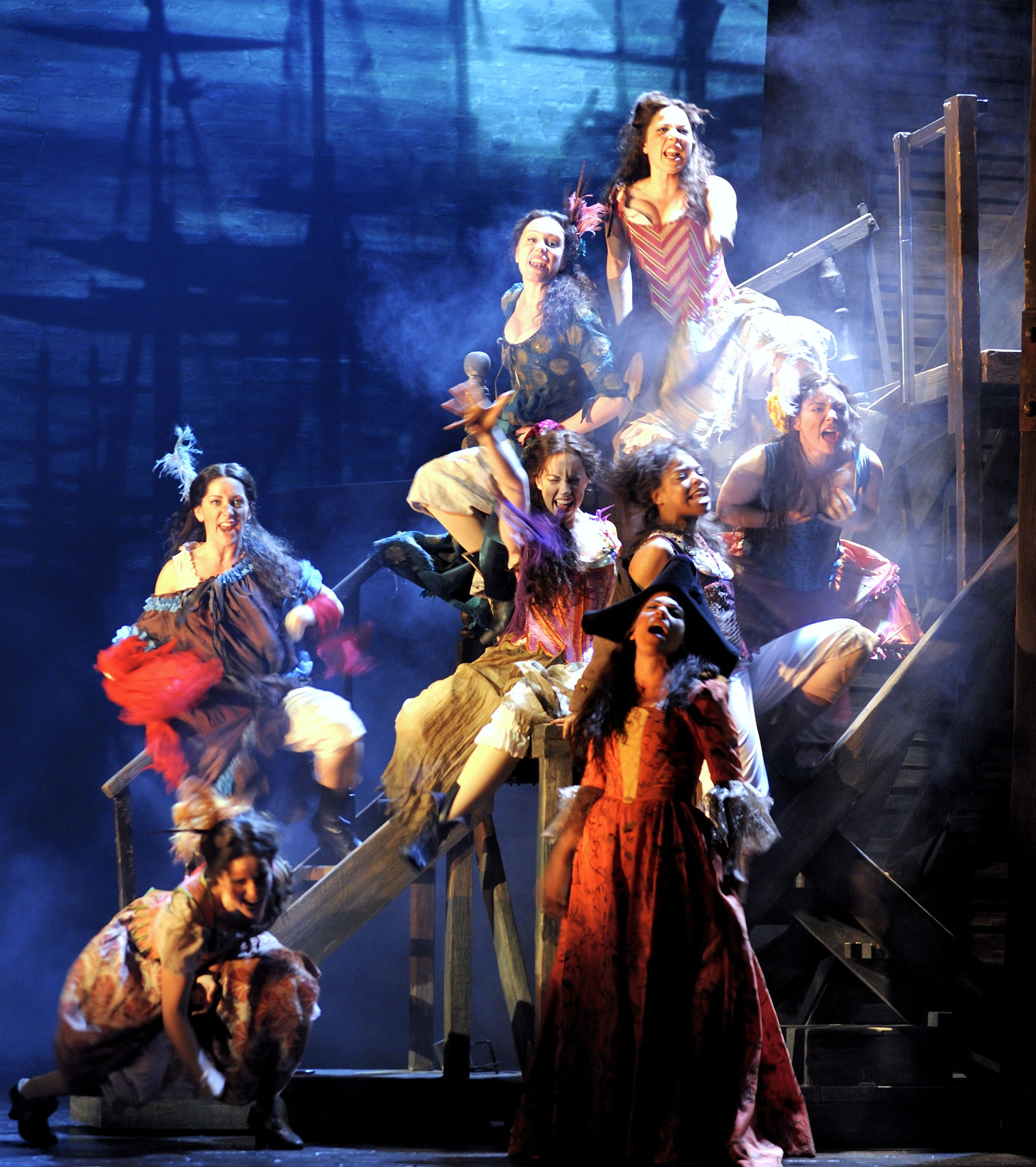 les mis 25th anniversary tour us