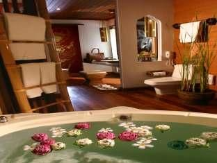 Thaimaa Samui Muang Samui Spa Resort