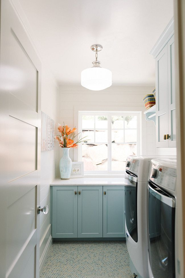 Laundry Rooms Room Cabinets, Washing White Painted Cabinets