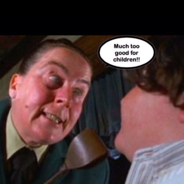 695e80a5141b808f21a6c77d61e7b9ec miss trunchbull, my role model miss trunchbull monologue project