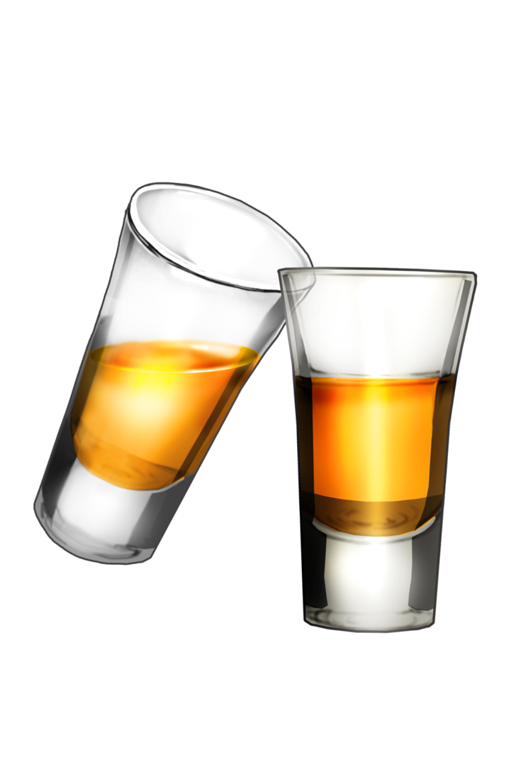 Two Shots Are Better Than One When You Get Toasty With This Emoji Drinks Are On Flirtyqwerty In The App Store Bit Ly Fqdnldpn Beer Beer Glasses Glassware