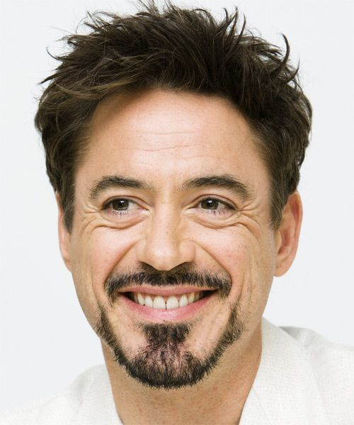 Robert Downey Jr Hairstyle Short Straight Formal Downey Junior Robert Downey Jr Young Robert Downey Jr Iron Man