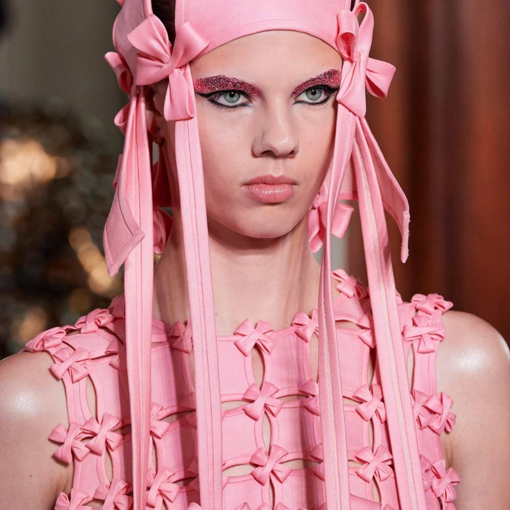 Glossary: Bias Binding At Valentino Couture