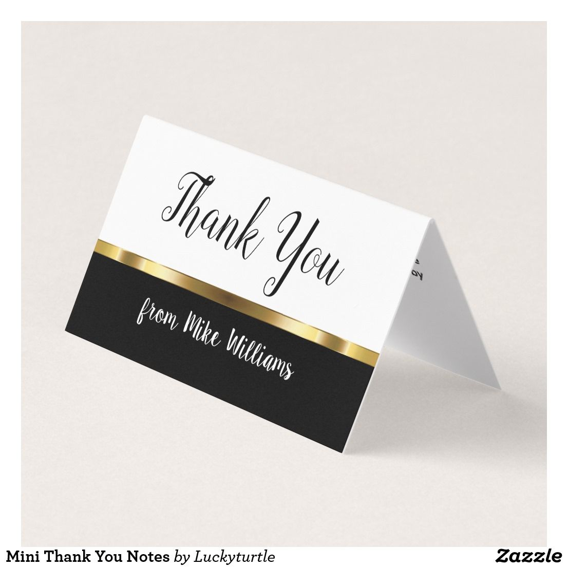 Mini Thank You Notes Thank You Cards Thank You Cards Thank You