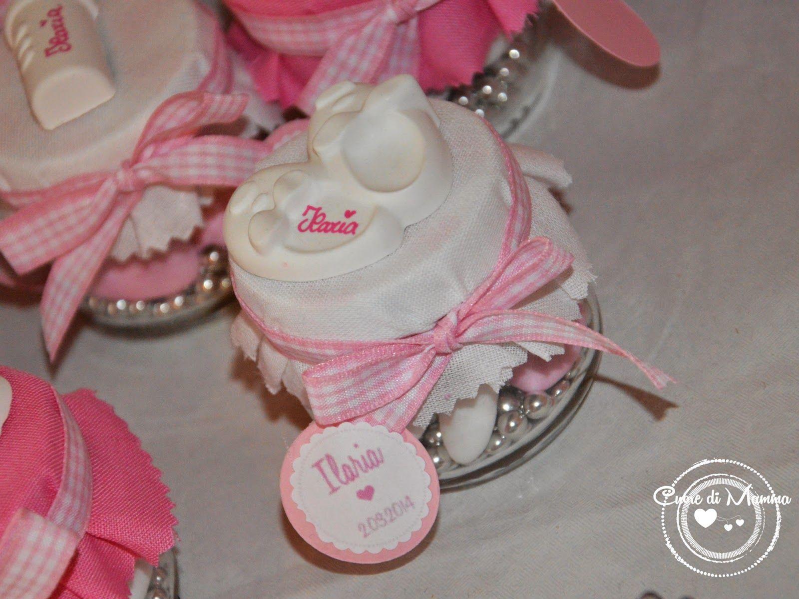 Bien-aimé bomboniere omogeneizzati | Gift Ideas | Pinterest | Bomboniere  RH76
