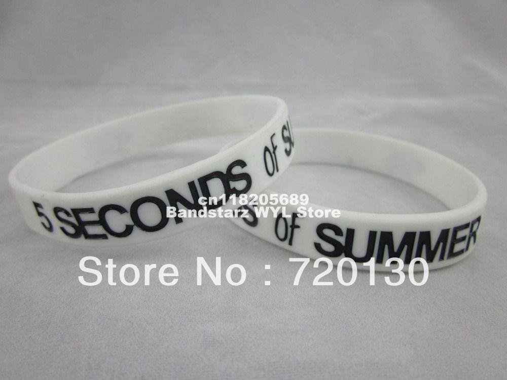 5sos Bracelets