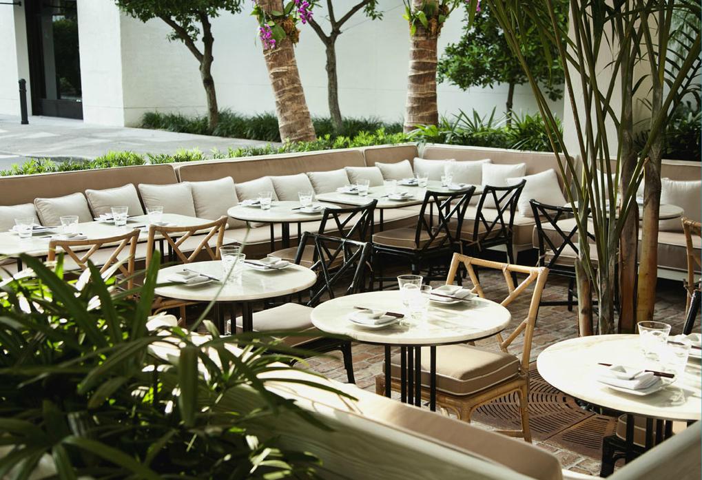 Makoto Sushi Bal Harbour Miami Japanese Restaurant