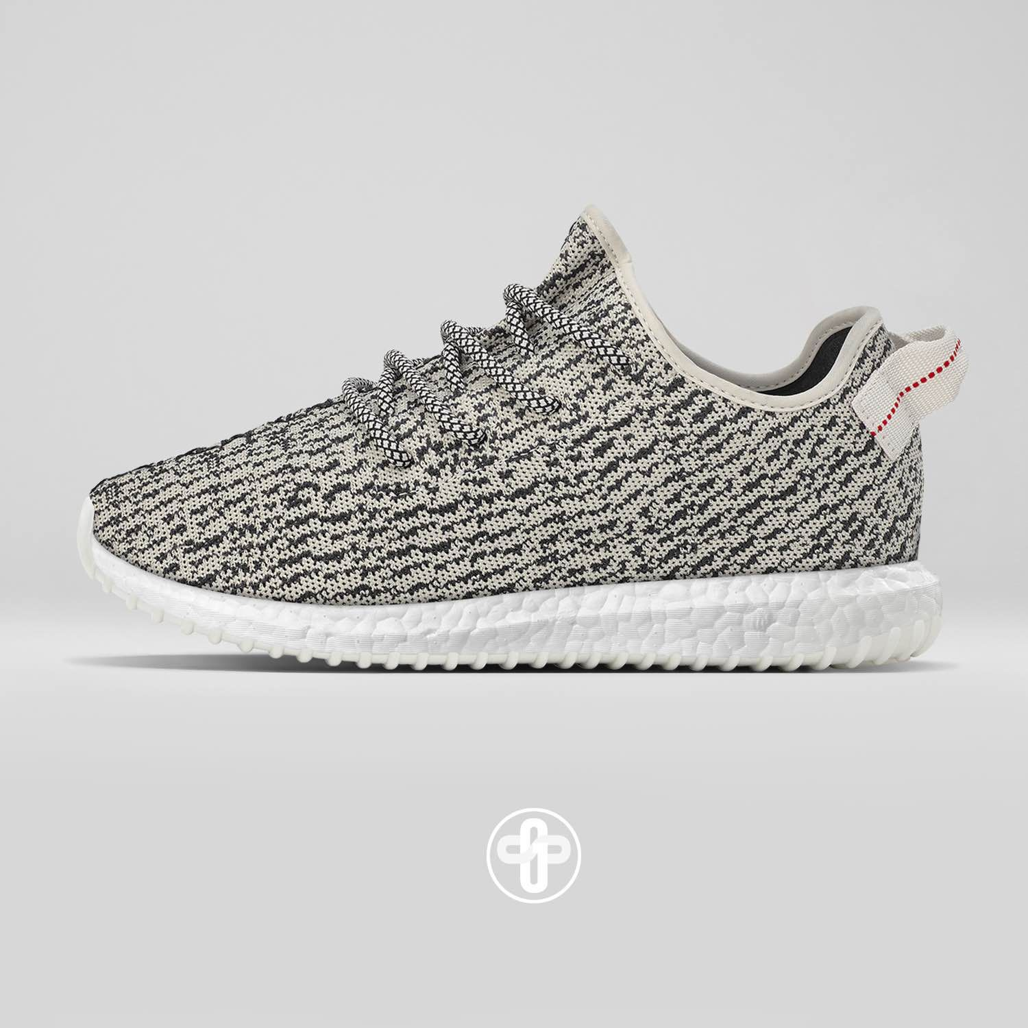172fd94e5 Adidas Yeezy Extra Boost 350 Turtle Dove. Find this Pin and ...