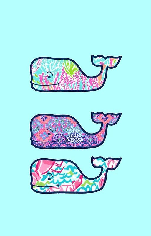 Vineyard Vines IPhone Wallpaper
