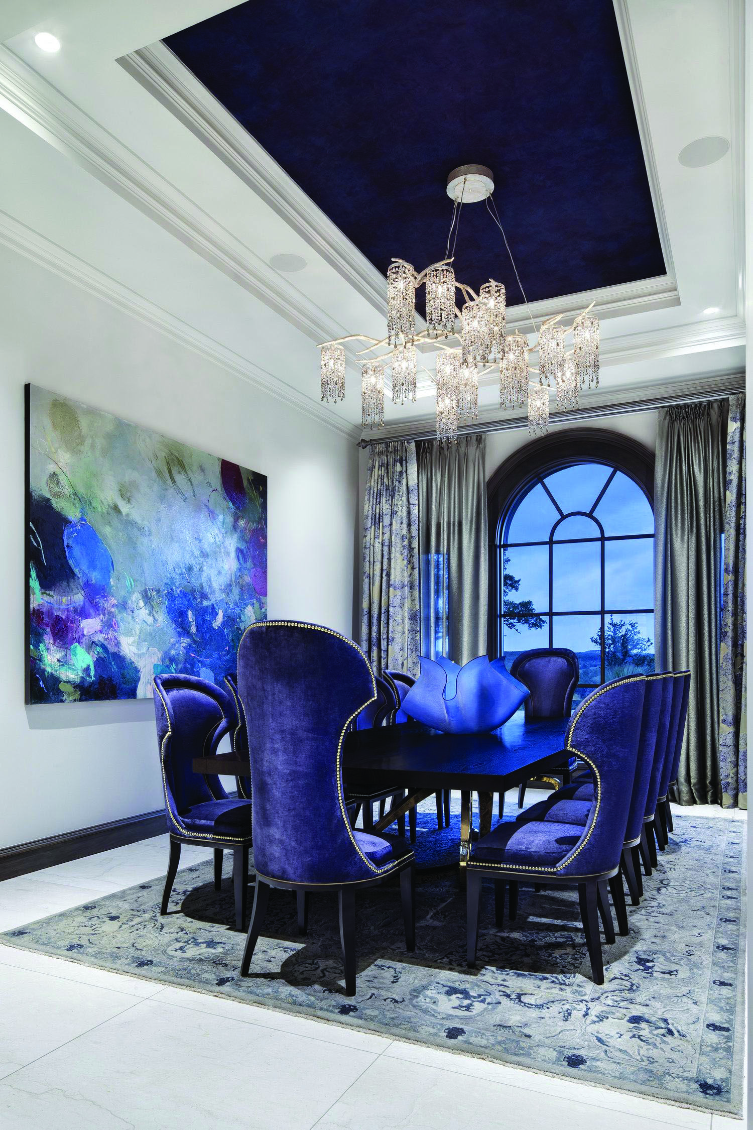 Modern Dining Room Decor Ideas To Wow Your Attendees Homes Tre Luxury Dining Room Luxury Dining Dining Room Decor