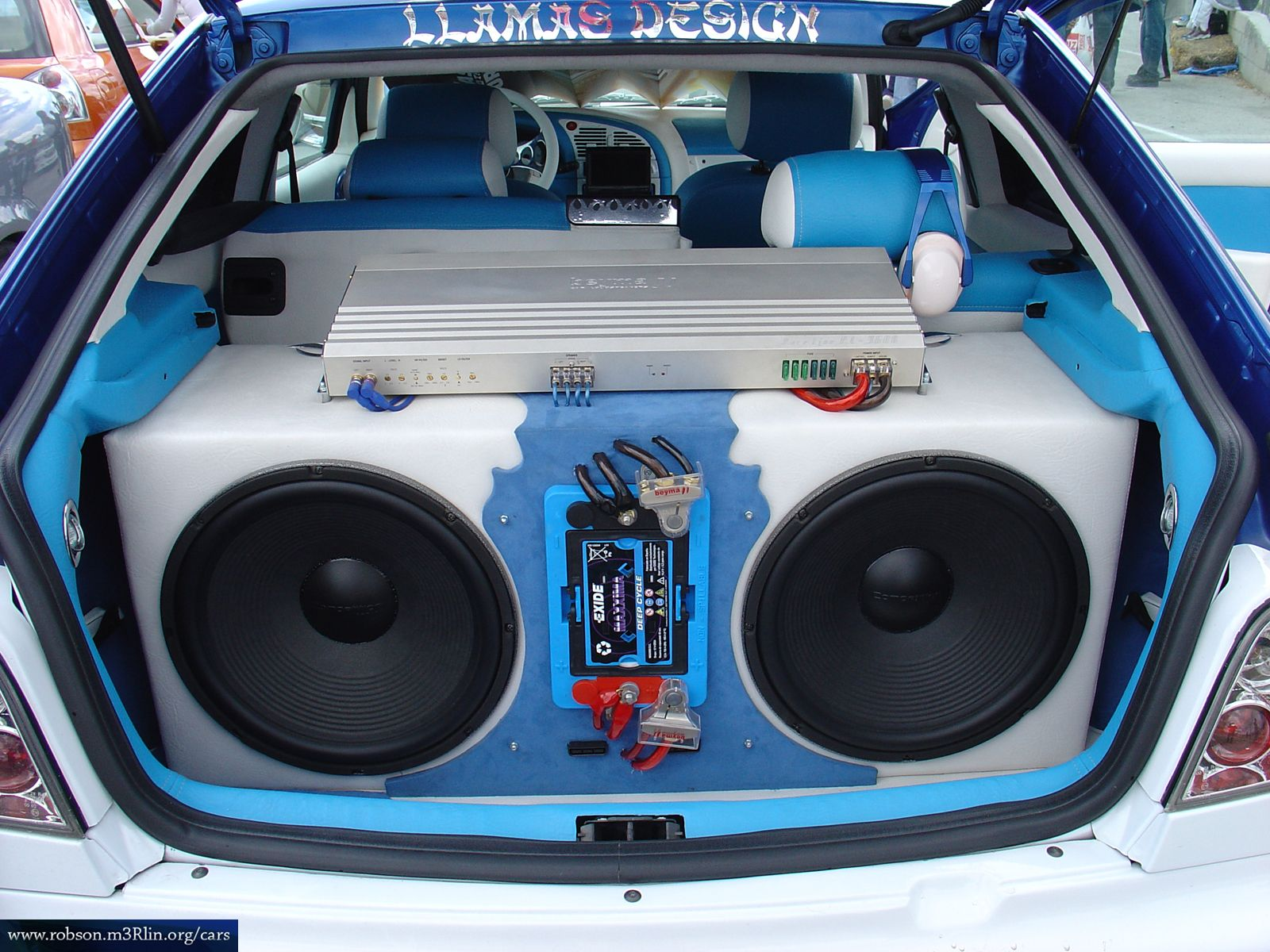 Top 10 Luxurious Car Speakers Expose Your Standard Car Speakers Car Audio Installation Custom Car Audio