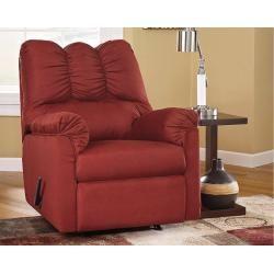 7500125 In By Ashley Furniture In Longview, TX   Rocker Recliner