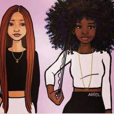 #negra#poderosa