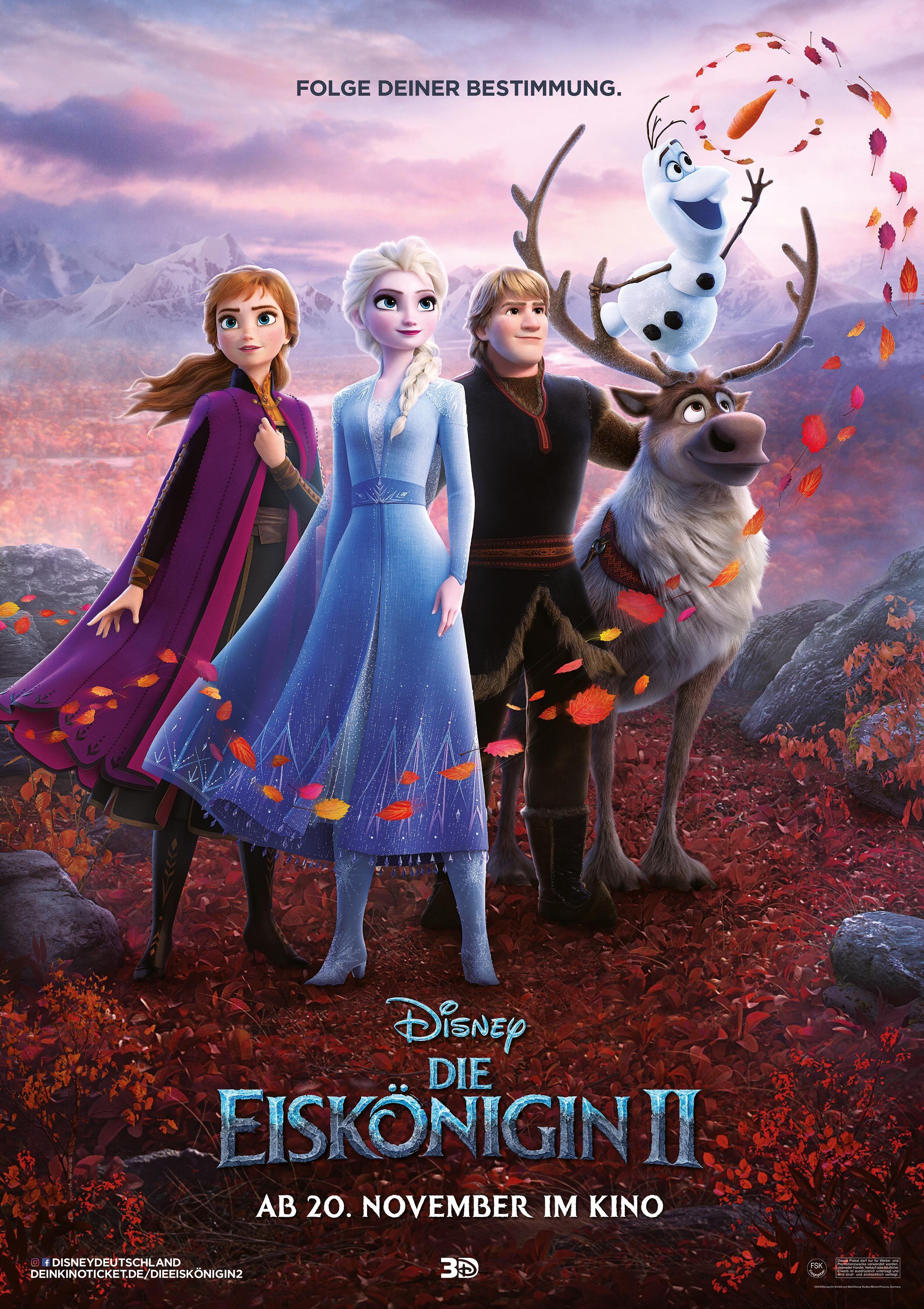 Anna Und Elsa Film Auf Deutsch