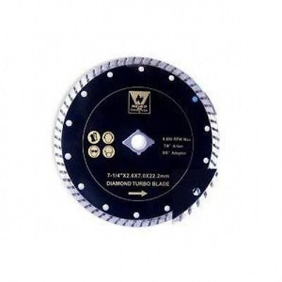 12 Turbo Diamond Masonry Blade Blade Concrete Tiles Diamond