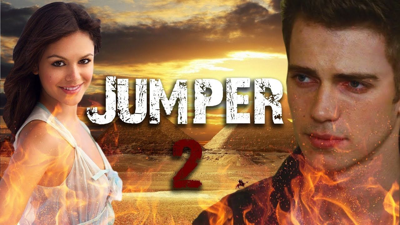 New Jumper 2 Movie 2017 Full Length 1080p Hd Hollywood Fantasy Sci Fi Hiburan Youtube Video