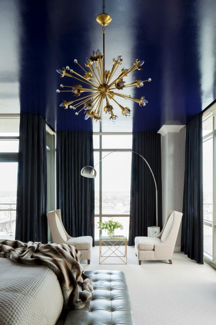 Couleur Tendance 2015 2016 Et Design D Int Rieur Black Decor