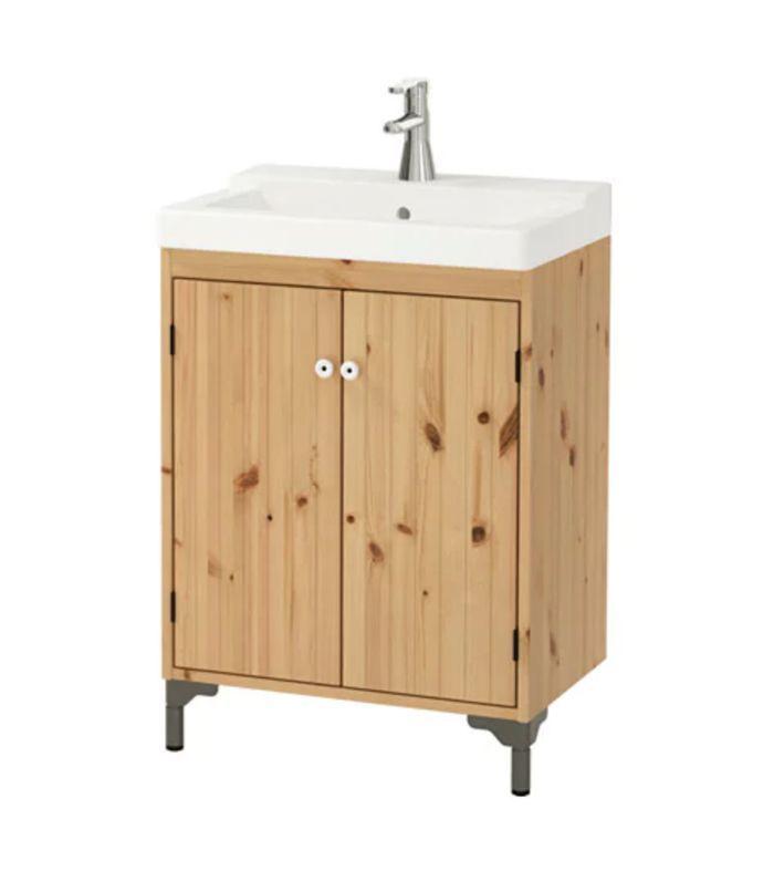 the 10 best ikea bathroom vanities will open up your small on ikea bathroom vanities id=31880