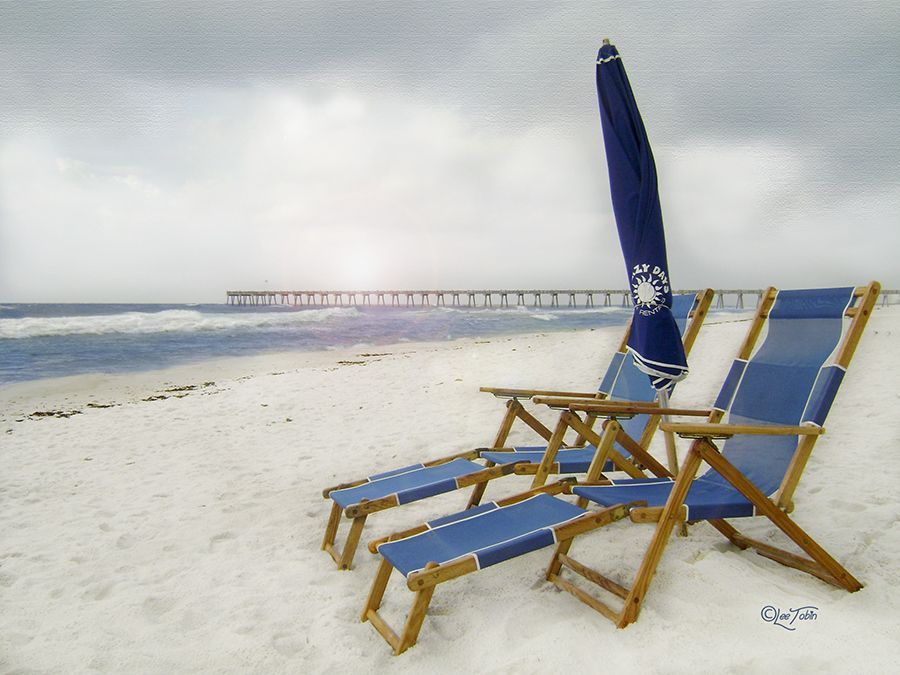 PCola Beach!