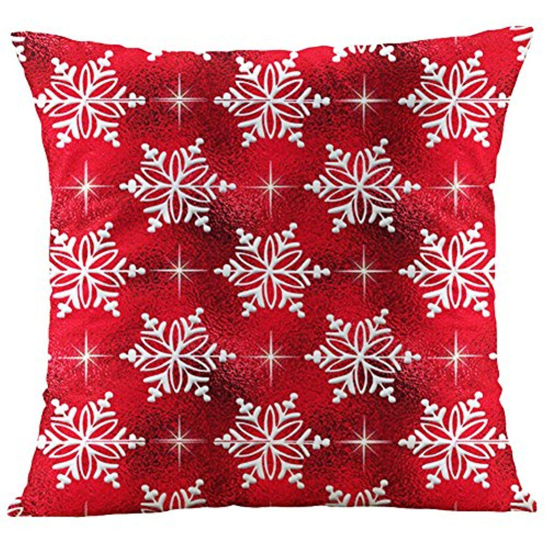Vesub christmas pillow case gifts under christmas tree xmas x