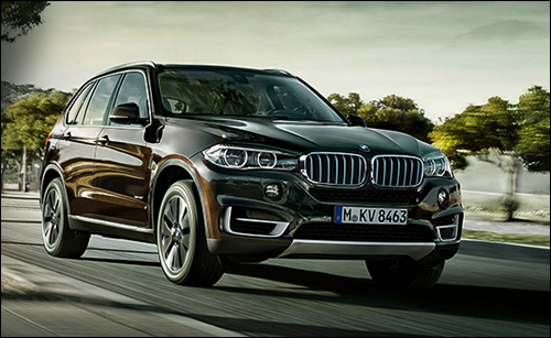 2018 Bmw X5 M50d Review Primary Car 2018bmwx5m50d Primary Car