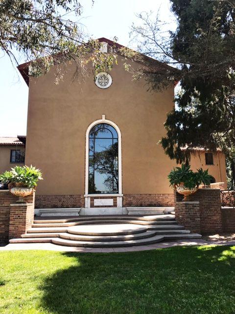 The Paramour Estate: The Most Unique Los Angeles Wedding ...
