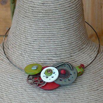 Image bijoux Collier Tibet