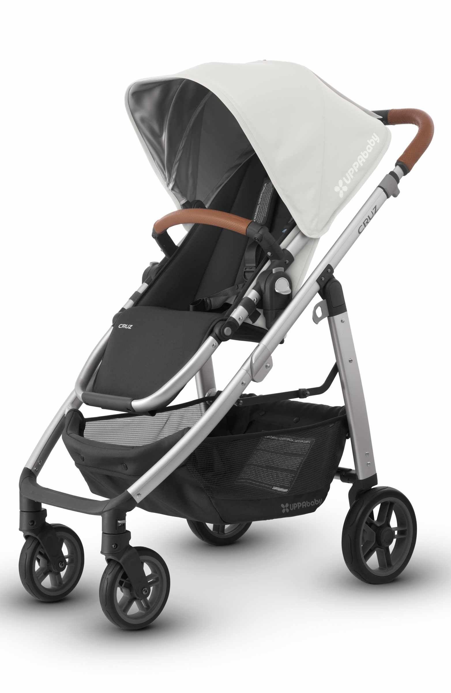 UPPAbaby 2018 CRUZ Aluminum Frame Stroller Bebe
