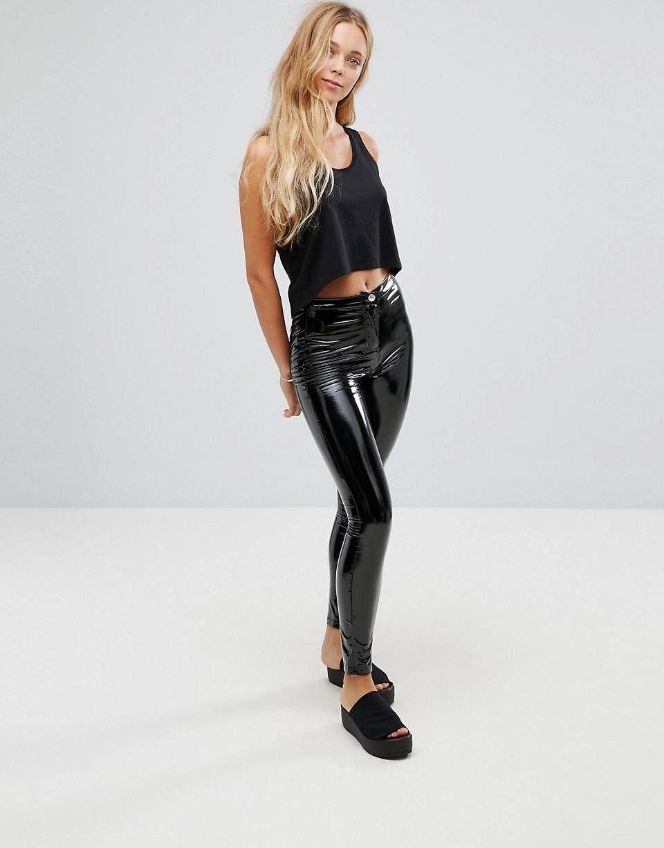7500e03e3e33e MEGA-Teile von ASOS! | Chicks | Trousers, Trousers, Skinny pants