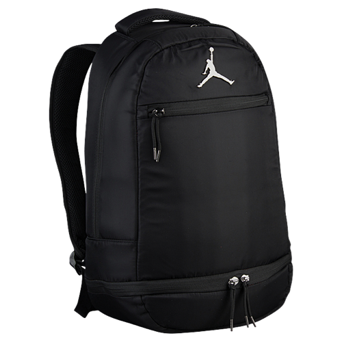 34ab88ff7970 ... UNSTRUCTURED DUFFEL BAG  Jordans Jordan Tall BA8067-063 Dark Grey  Heather Black  Jordan Skyline Flight Backpack at Foot Locker  NWT NIKE ...