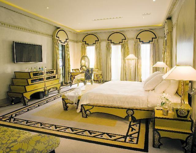 Home interior decor idea bedroom lavish luxurious beautiful also rh pinterest