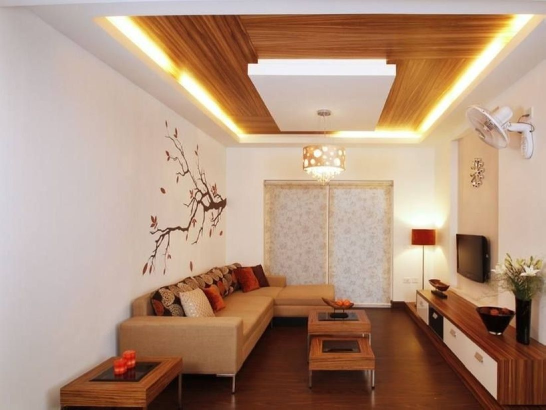 Amazing Wooden Ceiling For Elegant Home Decorating 12 ...