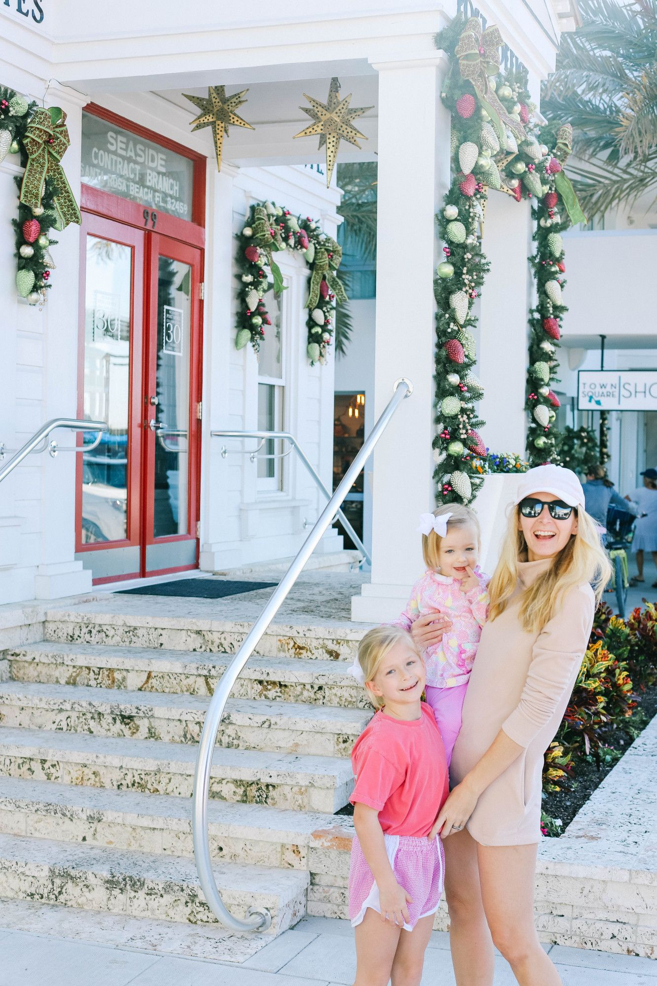 Holidays On 30a In 2020 Holiday Thanksgiving Traditions 30a