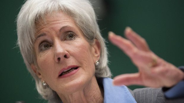 Kathleen Sebelius, the U.S. health secretary, is resigning her post after topping initial enrollment projections for Healthcare.gov.   What really happened? WATCH Bloomberg's White House correspondent Julianna Goldman report: