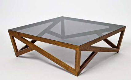 Fabriquer Table En Verre Table En Verre Table Basse Table Basse Verre