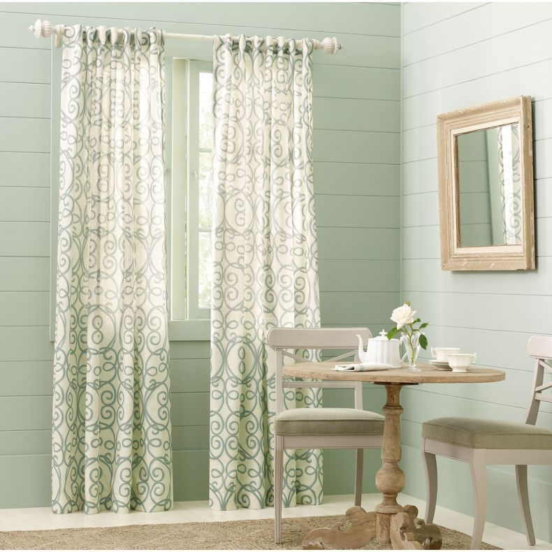 Panel Curtains, Drapes Curtains, Home Decor