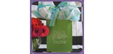 Custom Printed Wedding Bags, Cups, Koozies & Napkins