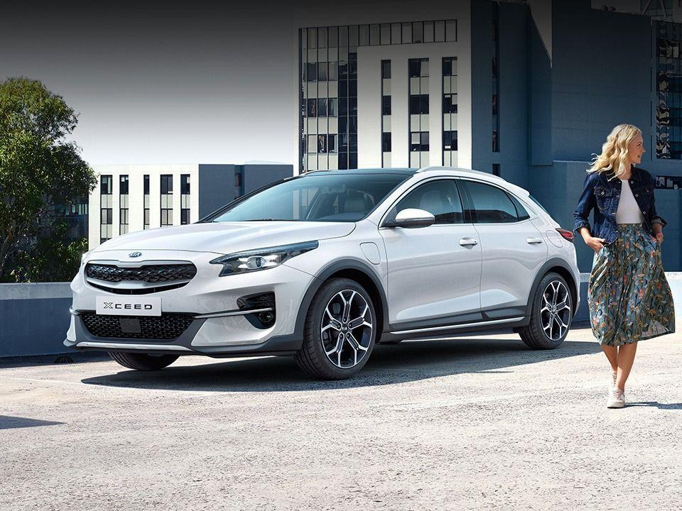 Discover The New Kia Xceed Plug In Hybrid Kia Motors Ireland In 2020 Kia Kia Motors Discover