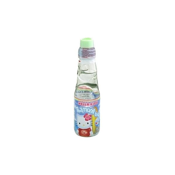 Hello Kitty Ramune Soda 6.6 oz - AsianFoodGrocer.com |... (2.61 ...