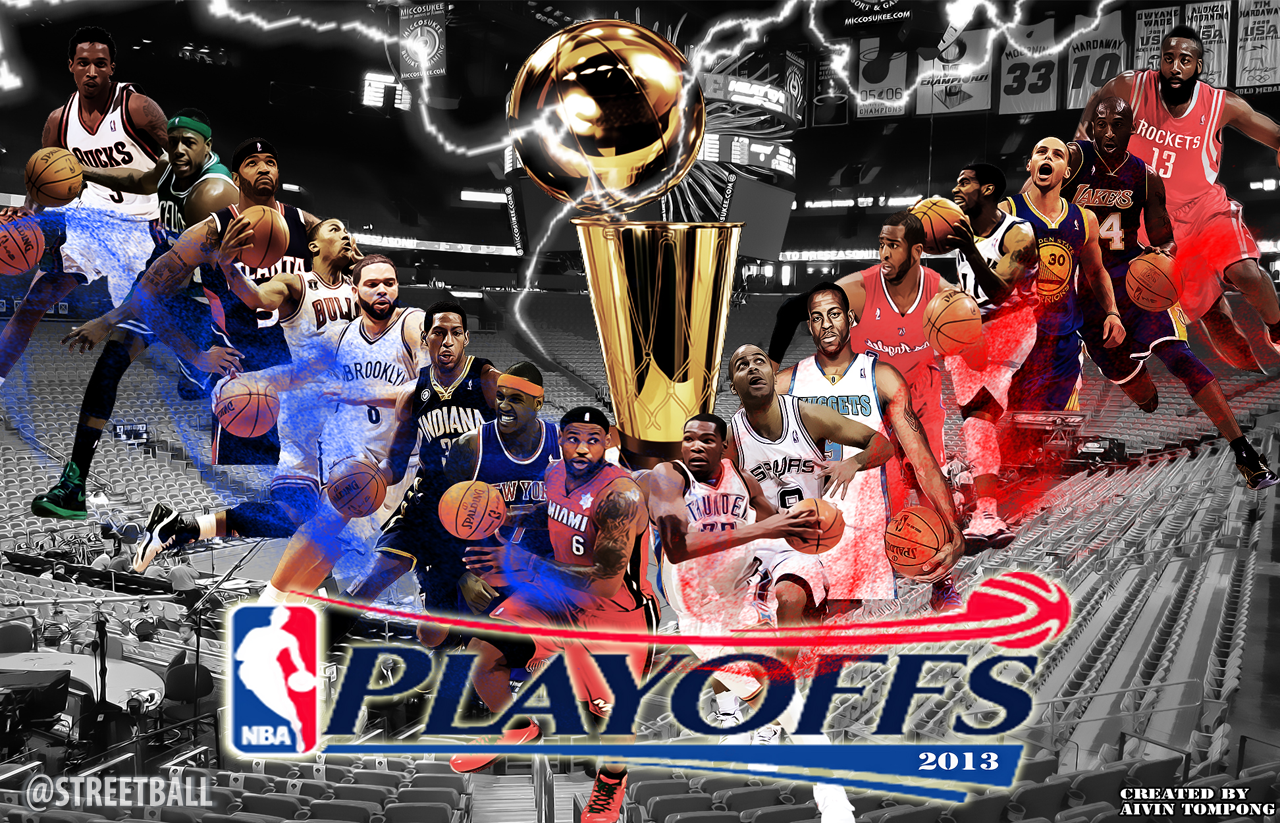 Nba basketball nba playoffs basketball wallpaper 2013 - Nba all teams wallpaper ...