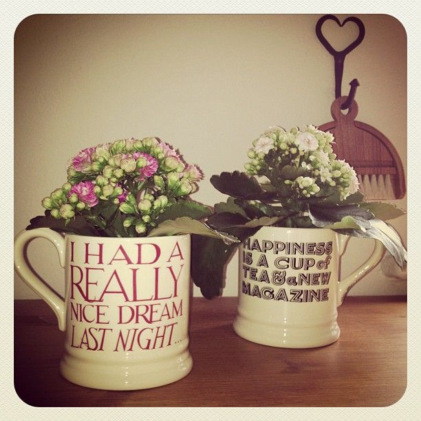 Pretty things in my craft haven! | Photo by sophiemadethis