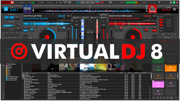 virtual dj 8.2 free download full version