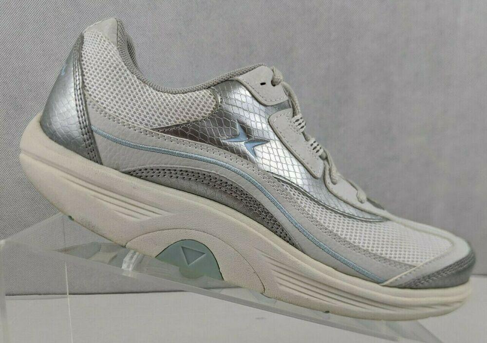 Aetrex Bodyworks Toning Shoes Womens US