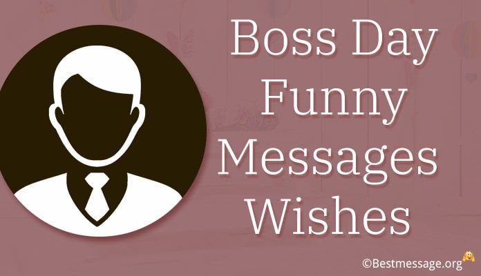 Pin On Happy Boss Day Messages