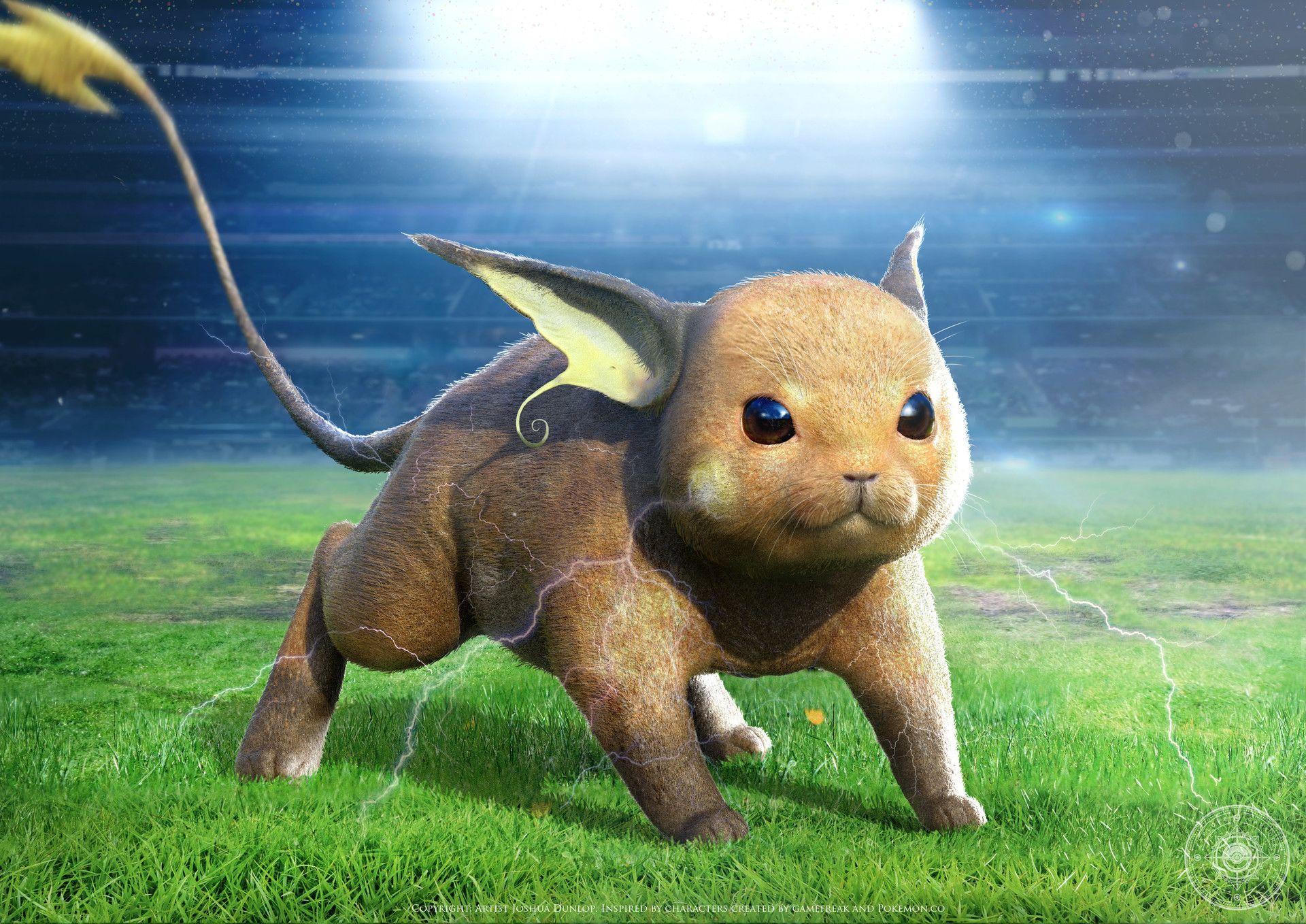 pokemon detective pikachu golem