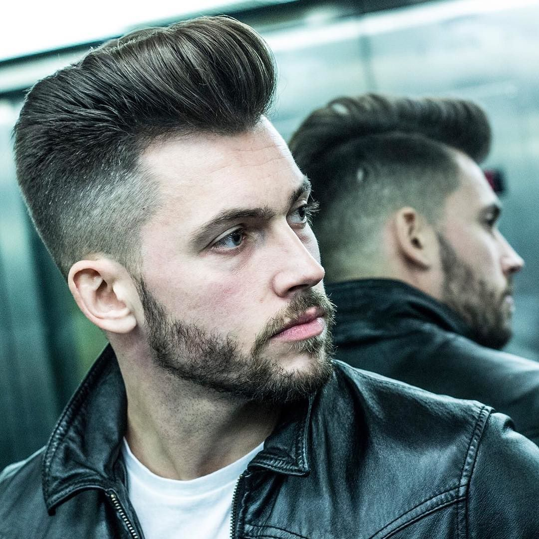 Mens hairstyles cool haircuts for men hairstyles barbers and