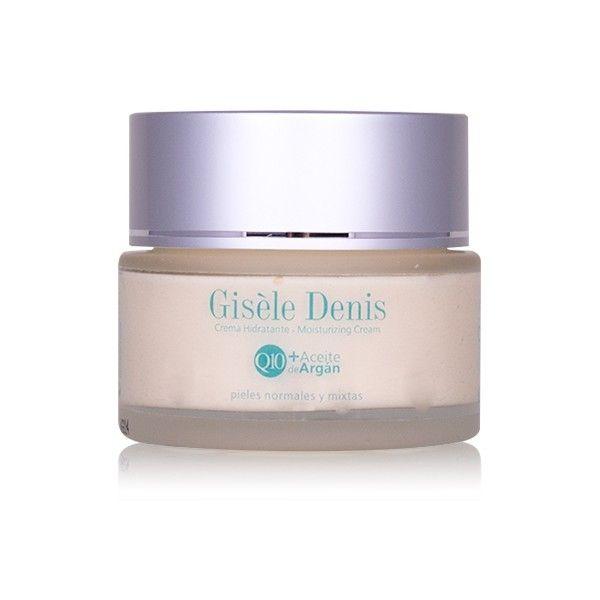#Novedad: Crema Hidratante con -10 para piel normal y mixta de #GisèleDenis por sólo 10,43€. http://bit.ly/29k6hiO.  Encuentra más productos de la marca en #Perfumae.