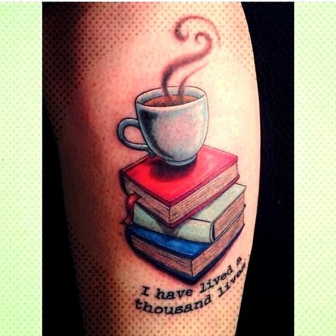 Photo of #tattooforwomen #moleculetattoo #tattooquotes #coffein #molecule