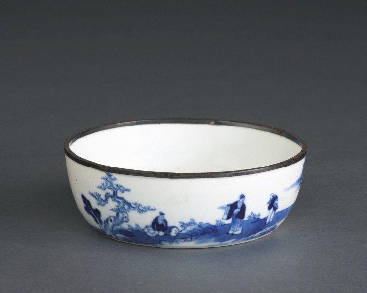 Four Bleu De Hue In Art Gallery Of New South Wales Sydney