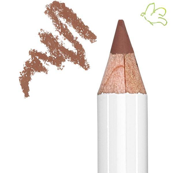 Crayon à Lèvres Naturel Soft Nude #lilylolo